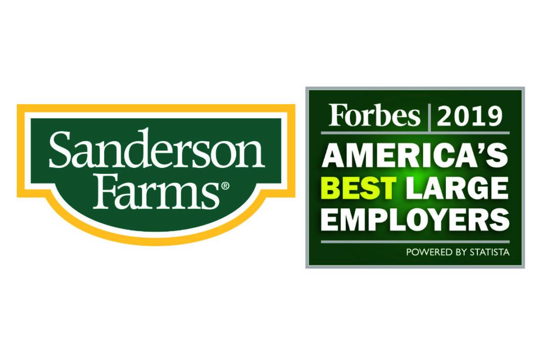 Forbes Sanderson Farms