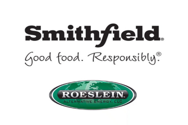 Smithfield Roeslein Alternative