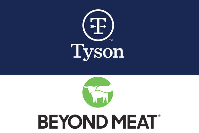 Tyson-foods-beyond-meat