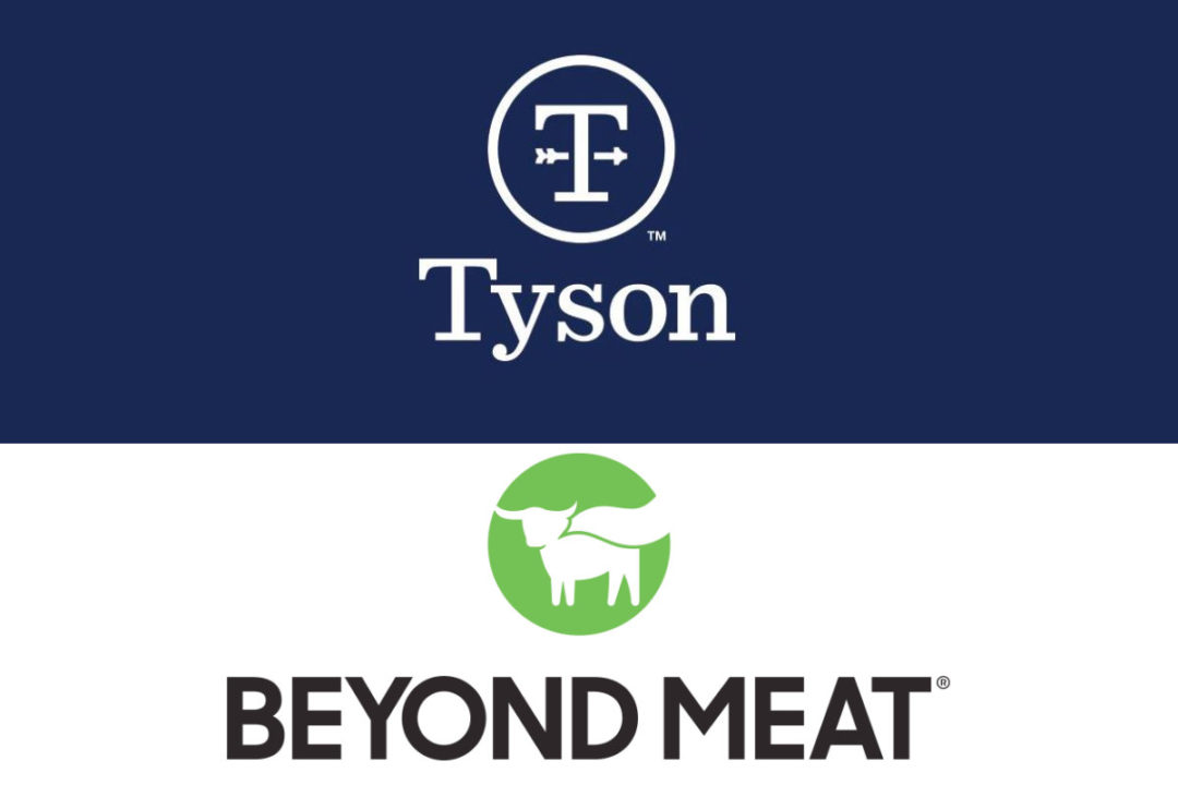 Tyson Foods Beyond Meat