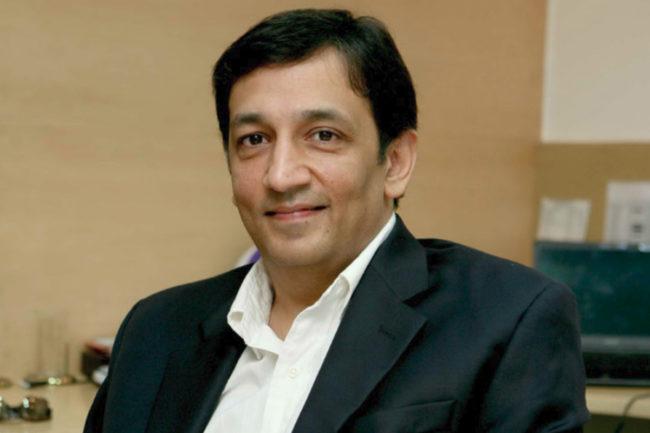 Niren Chaudhary
