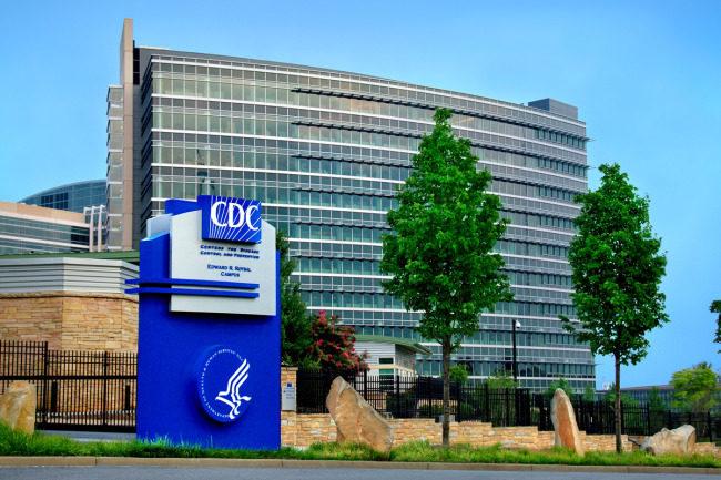 CDC gov