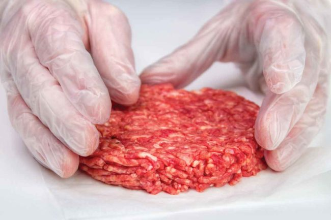 One of the highest priorities of food safety in the meat and poultry industry is the control of high-level pathogens.