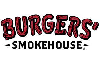 Burgers smokehouse large