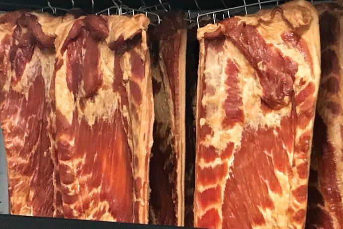 Bacon Smaller