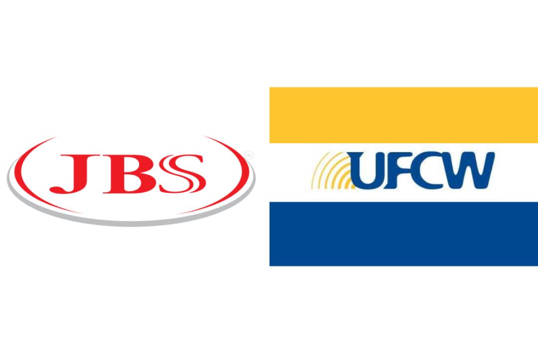 UFCW JBS
