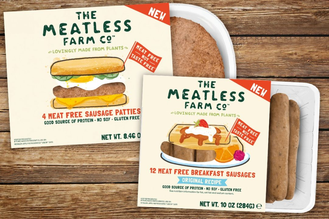 Meatless Farms