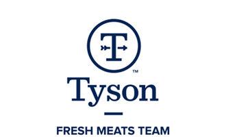 Tyson fresh meats larger