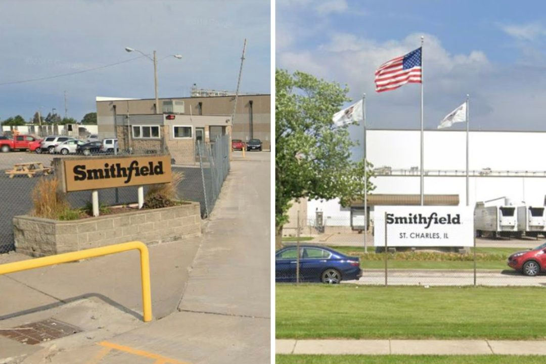 Smithfield Foods 2