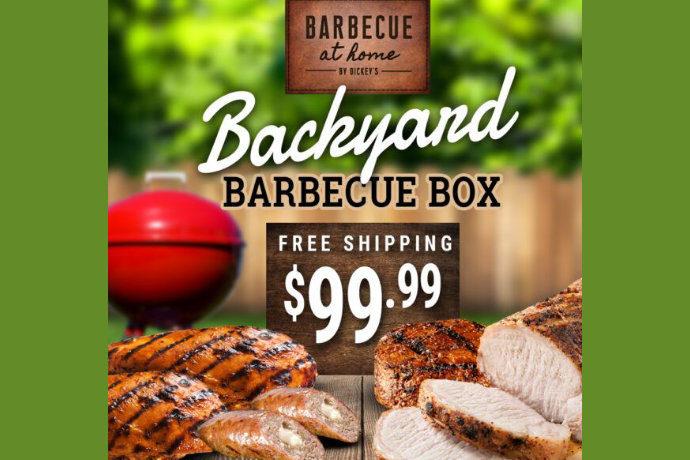 Barbecue smaller