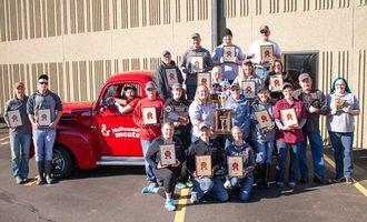 Small biz mcdonalds meats crew 2019 mamp convention