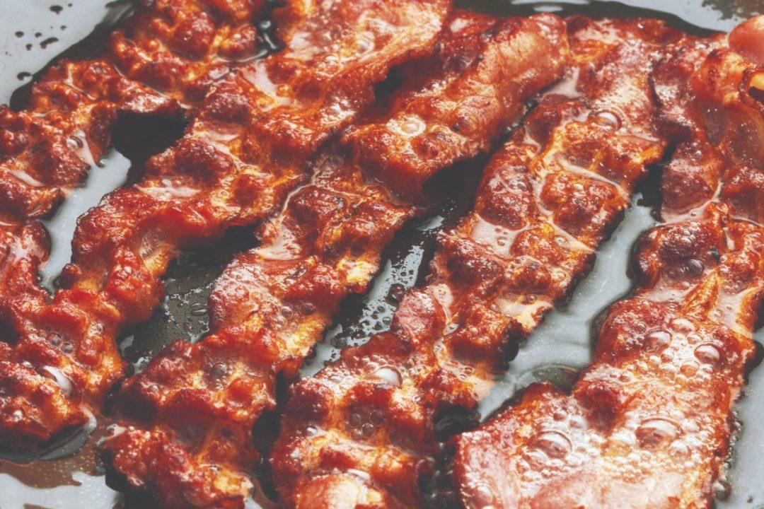 Adobe Stock bacon