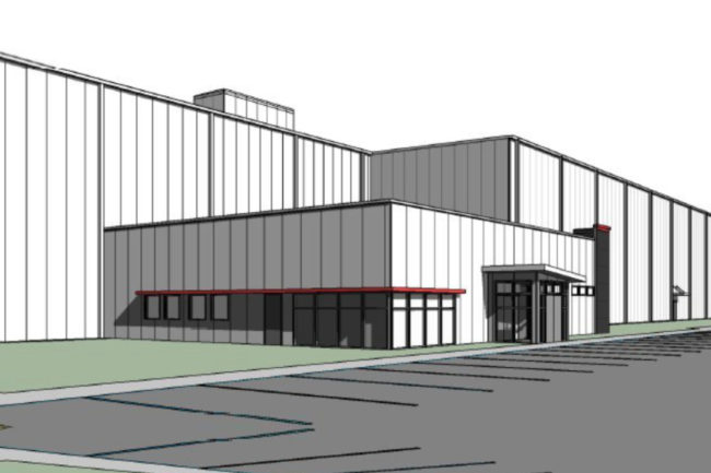 Swift Foods facility
