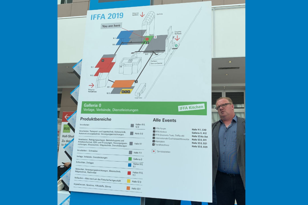 Expanded IFFA
