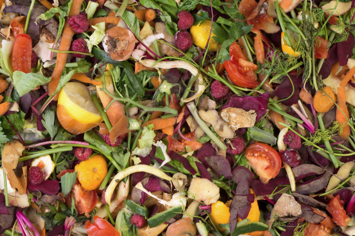 Food Waste EU