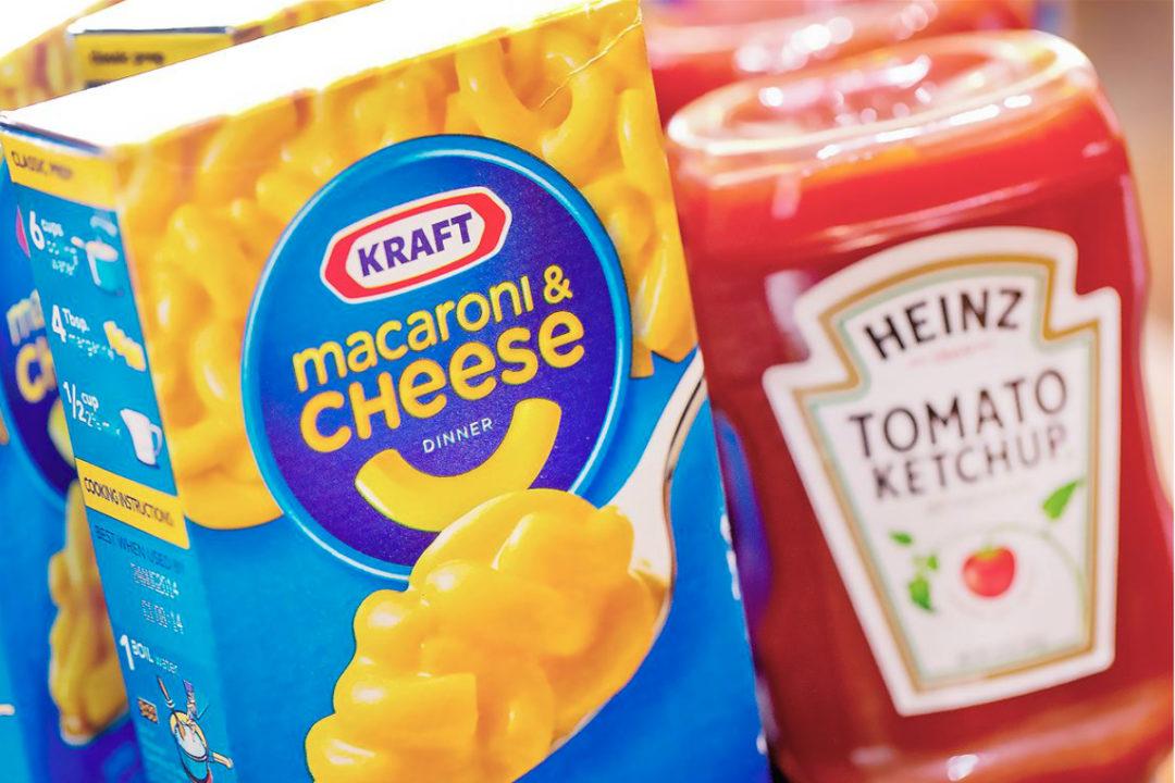 Kraft Heinz Mac