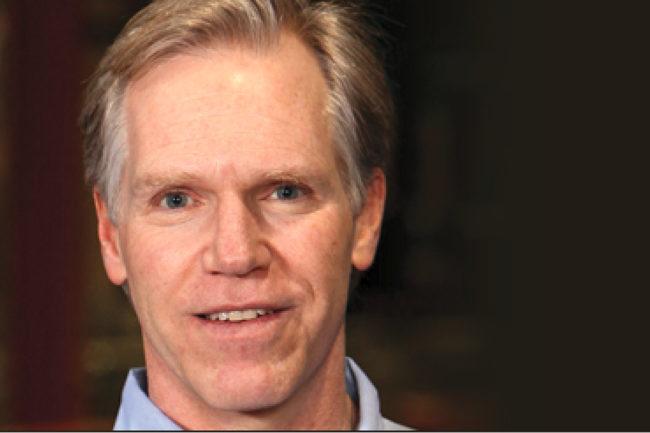 Kevin McGahren