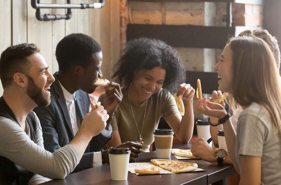Millennial foodservice