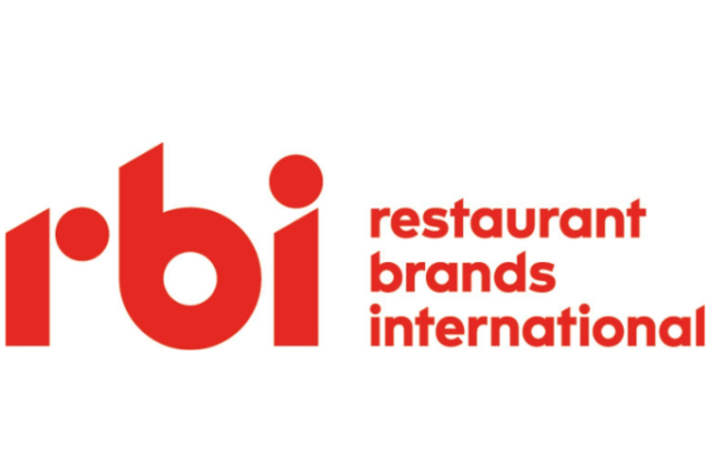 Restaurant Brand International Logo