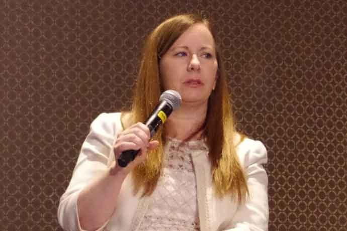 Christine McCracken