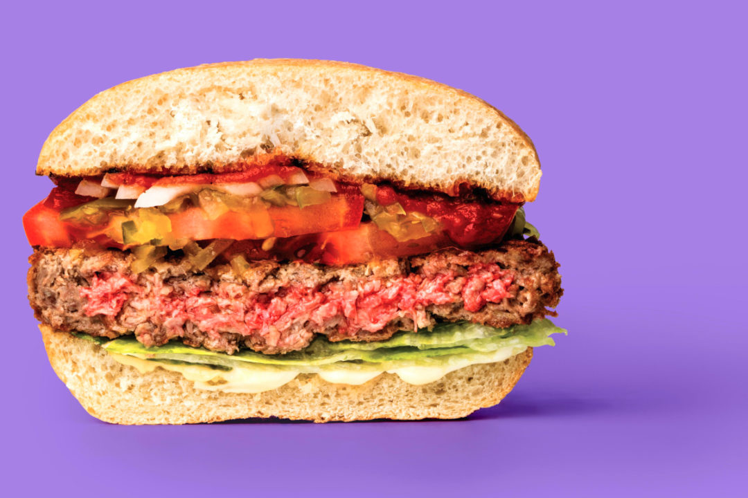 The Impossible foods