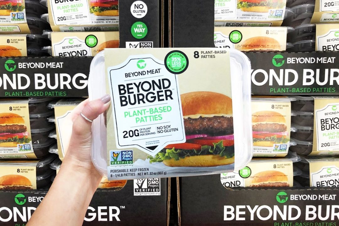 Beyond Burger Day