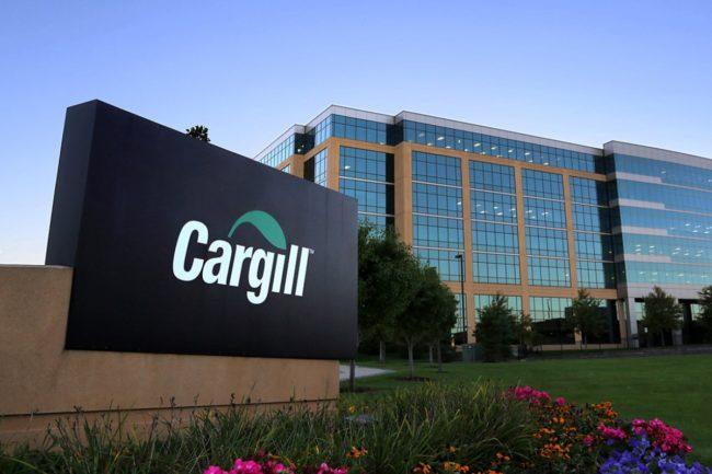 Cargill smaller