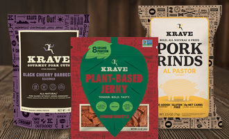 Kraveproducts lead