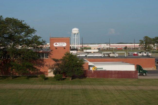 Rochelle Facility