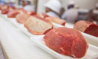 Meatproduction smallest