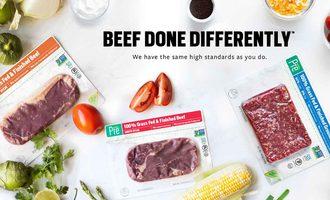 Pre brands meat