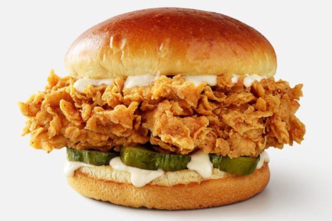 KFC Country