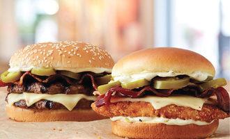 Burgerkingspicy lead