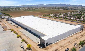 Hellofresh phoenix distribution center