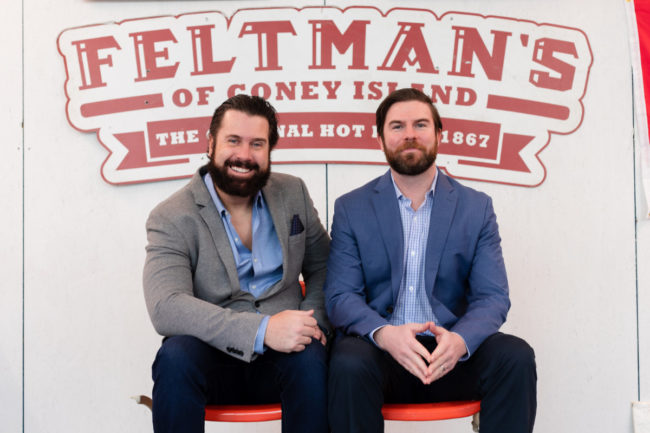 Feltmans podcast