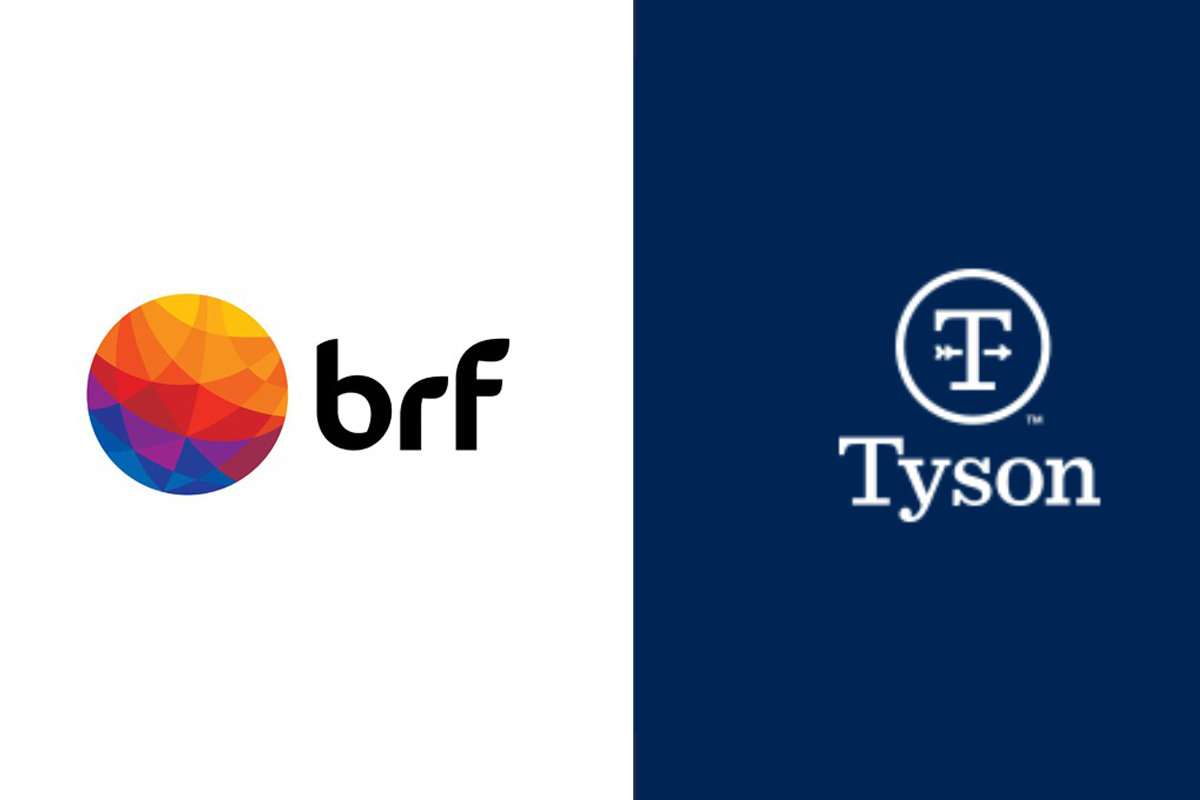 Tyson Foods and BRF