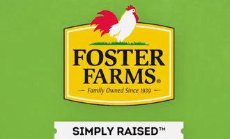 Foster farms smaller
