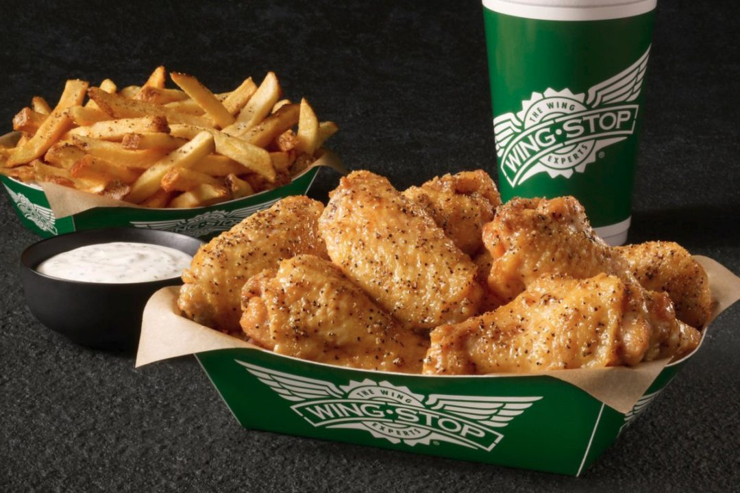 Wing Stop 2
