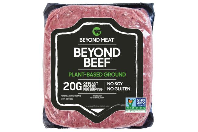 Beyond Beef