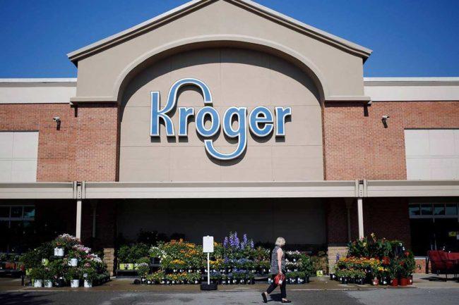 Kroger small