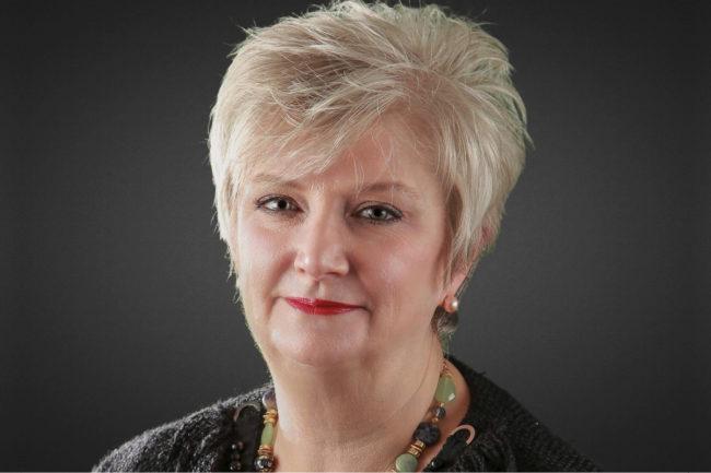 Peggy Davies PLMA