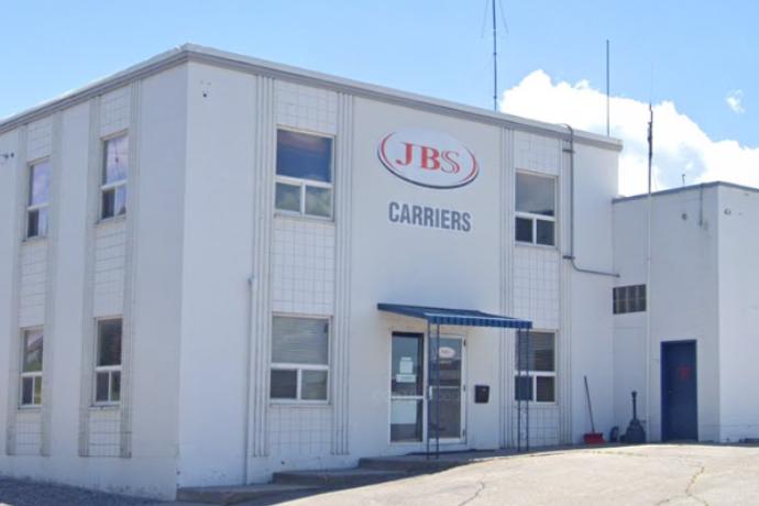 JBS Utah