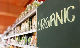 Organic evolution smaller