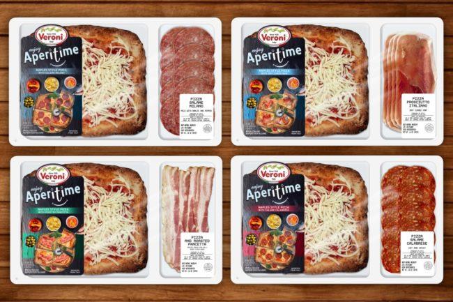 Veroni Pizza