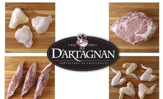 Dartagnan products