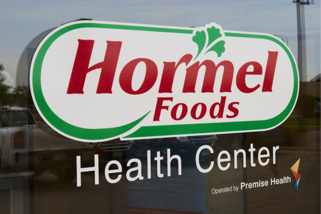 Hormel health center