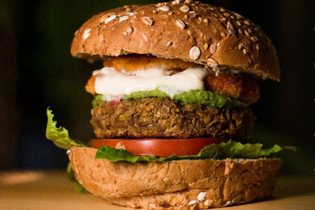 Artesa Burger