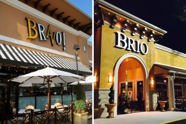 Brio Bravo