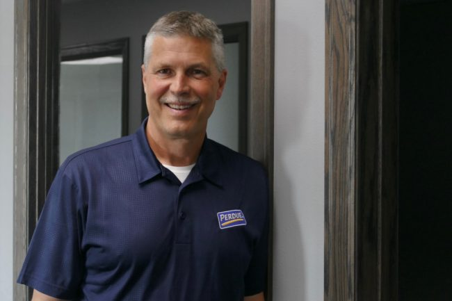 Gary Malenke