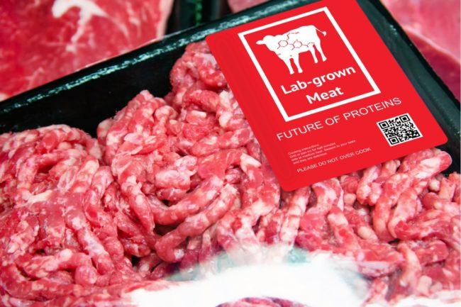 Clean Meat Adobe
